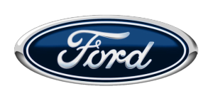 Ford Logo - AZ Car Keys