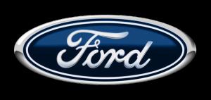 Ford Logo - AZ Car Keys