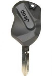 Jeep Key