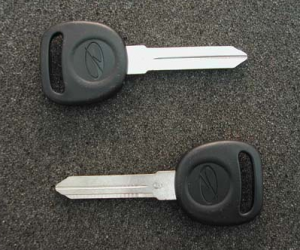 Oldsmobile Key