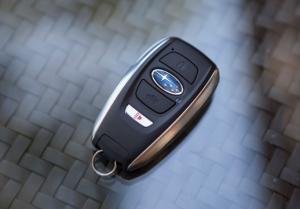 Subaru Key