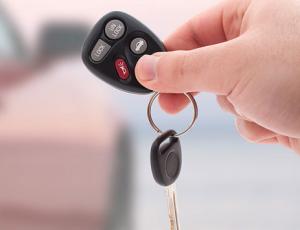 Car Key 1
