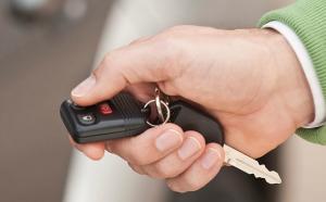 Car Key 12