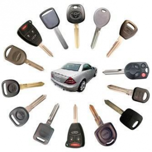 Car Key Duplicates