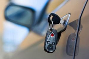 Car key 4