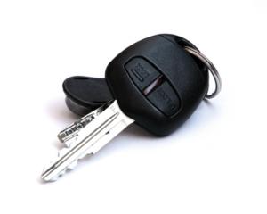 Car key 9