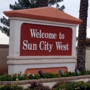 Sun City West