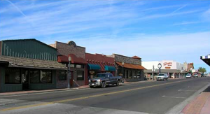 Wickenburg