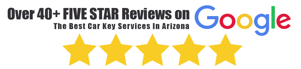 The Best Car Key Replacement Services In Arizona